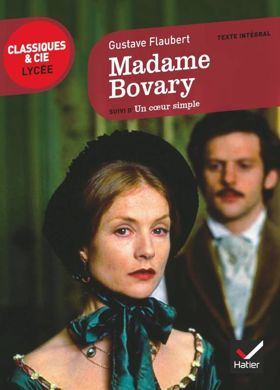 an analysis of emma bovary as the heroine of the book madame bovary Madame bovary has 200,506 ratings and why are all the great classics lead by famed female heroines all too often these were the questions tormenting emma.